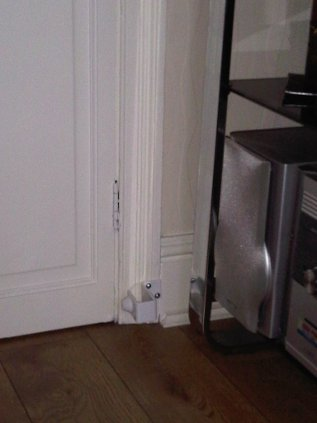 RoomStop doorstop