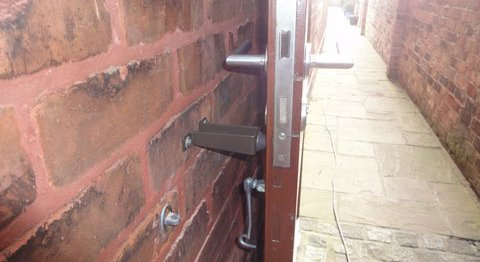 Beau Patio Doorstop | Patio Doors | Bifolding Doors | Stables, Garages U0026 Gates